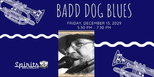 Badd Dog Blues Society