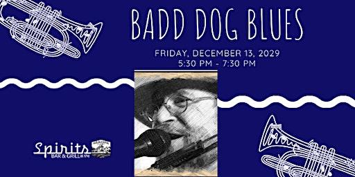 Badd Dog Blues Society