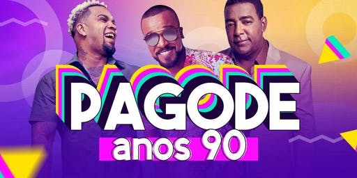 Pagode 90/00's + Axé/Funk das Antiga (O Retorno!)