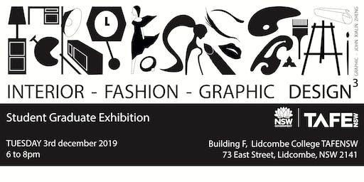 Student Graduate Exhibition
