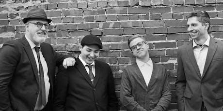 'Jack Dunlap Band Ruins Christmas' Album Release! tickets