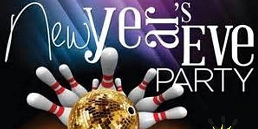 New Year's Eve 2020 at Legacy Lanes!