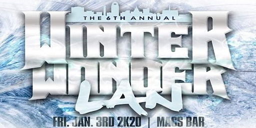 6th Annual Winter Wonder LAN