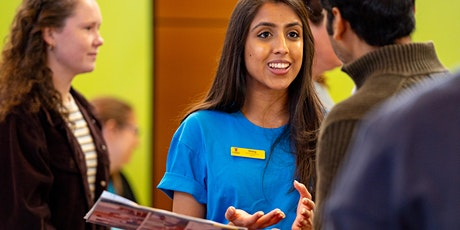 UNSW Info Nights: Parramatta tickets
