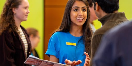 UNSW Info Nights: Parramatta