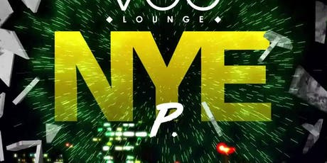NYE 2020 at VUE Lounge tickets