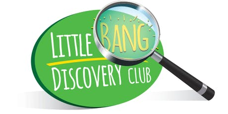 Little Bang Discovery Club - Castlemaine tickets