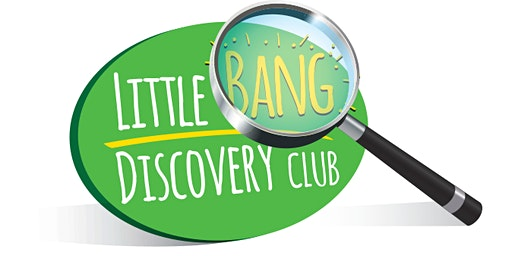 Little Bang Discovery Club - Castlemaine