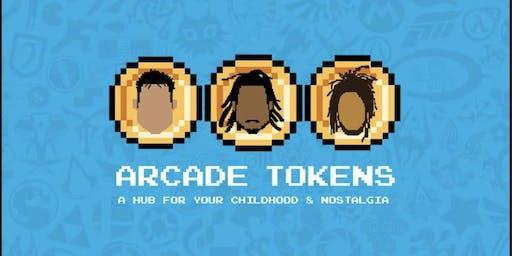 RCE Presents: Arcade Tokens