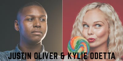 House Show: Featuring Justin Oliver and Kylie Odetta (Birmingham, AL)