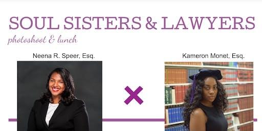 Soul Sisters & Lawyers Photo Shoot