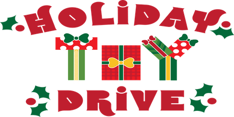 LLLs 2nd Annual Toy Drive tickets