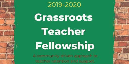 Grassroots Teacher Fellowship: Sharing Our Gifts