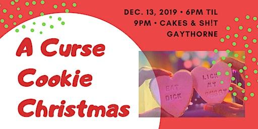 A Curse Cookie Christmas