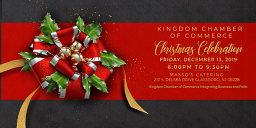 KCC Annual Christmas Celebration And Partner Appreciation