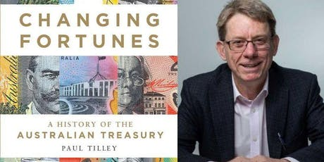 Changing Fortunes: A History of the Australian Treasury tickets