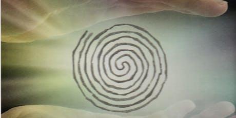 Medicine Wheel-teaching to be a Shaman tickets