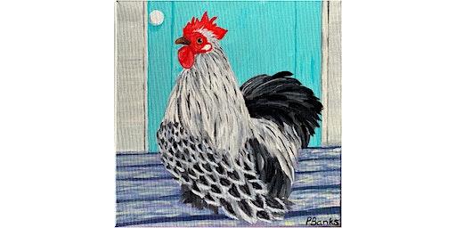 The Happy Hen