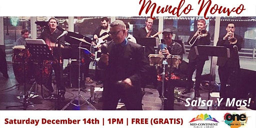 Crown Crafted Music Series: Mundo Nouvo