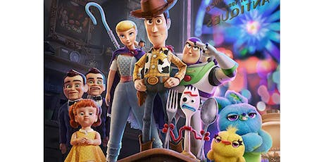 School Holiday Fun: Friday Flicks – Toy Story 4 [G] tickets