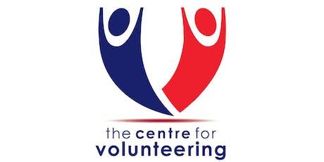 March 2020 Volunteer Management Forum - Emerging Leaders tickets