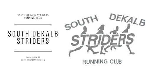 South DeKalb Striders Morning Run