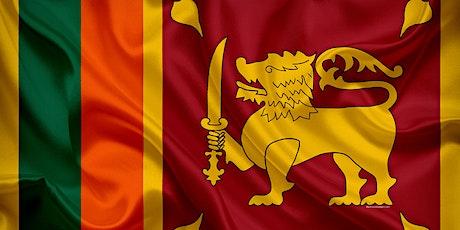 Sri Lankan Room tickets