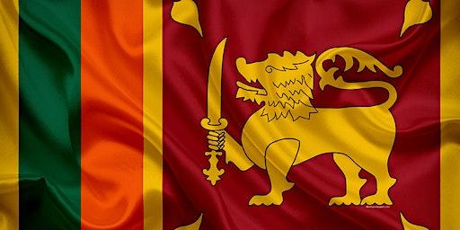 Sri Lankan Room