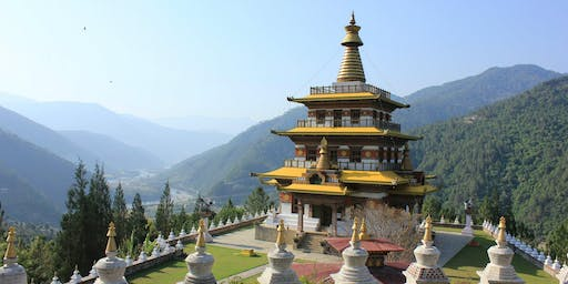 5 Days Glimpse of Bhutan Tour