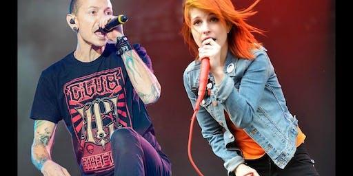 Linkin Park x Paramore
