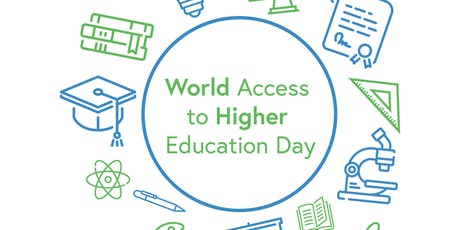 World Access to Higher Education Day tickets