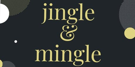 Jingle & Mingle: A Business Babes Holiday Party tickets