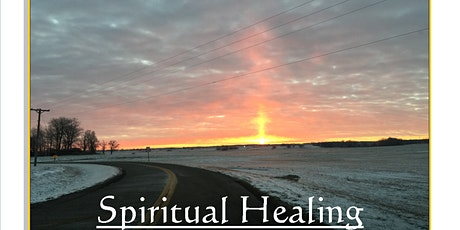 Understanding Spiritual Healing tickets