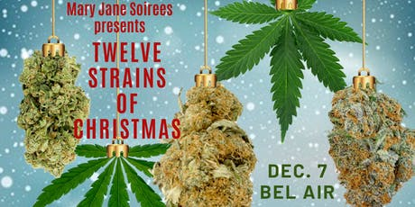 The Twelve Strains of Christmas tickets