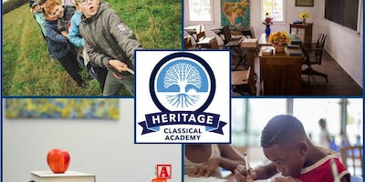 Heritage Classical Academy - Information Meeting