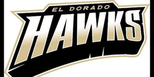 El Dorado 20th Year Class Reunion