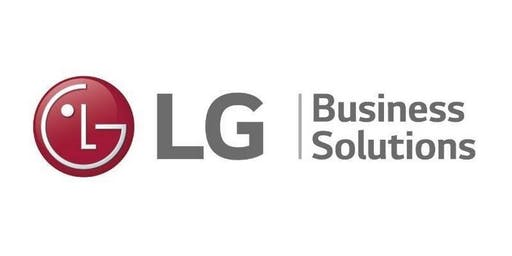 LG PH CONNECT - INDUSTRY SESSION