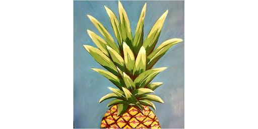 Fine-apple Pineapple - Bathurst