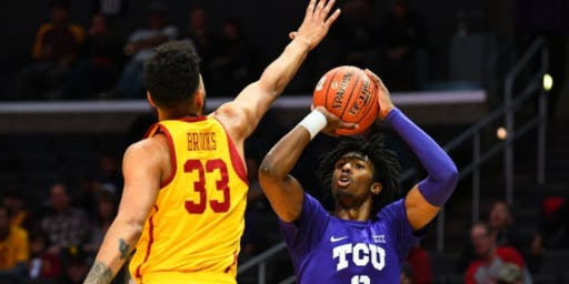 USC vs. TCU in Fort Worth - WE ARE MEASURING INTEREST