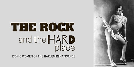The Rock and The Hard Place tickets