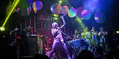 ANTIBALAS + Afrosonics Sound System tickets