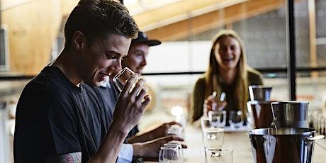 FOUR PILLARS DISTILLERY: Gin Masterclass tickets