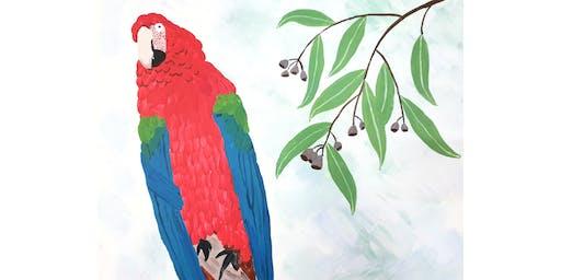The Red Parrot - Bathurst