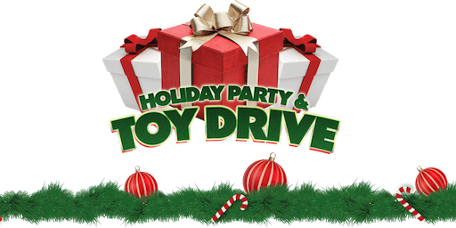 NLC-NJ 2019 Holiday Party & Toy Drive