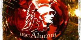 Austin USC Trojans Holiday Party