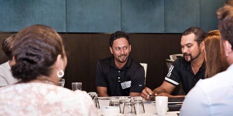 Cairns Aboriginal and Torres Strait Islander business networking lunch tickets
