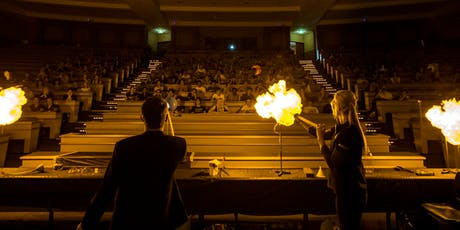 The ConocoPhillips Science Experience : Closing Ceremony 2019 tickets