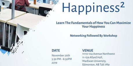 Happiness ² tickets