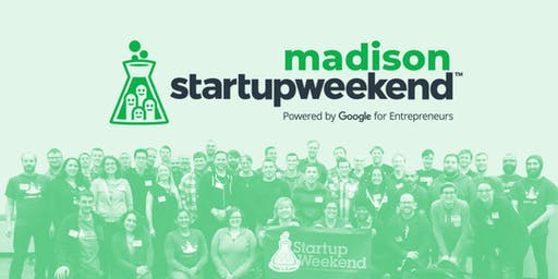 Startup Weekend Madison 2019 Reunion