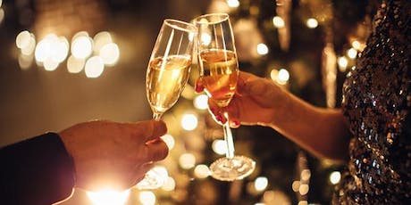 Toast to the Holidays with Columbia Women's Business Society Alumnae tickets